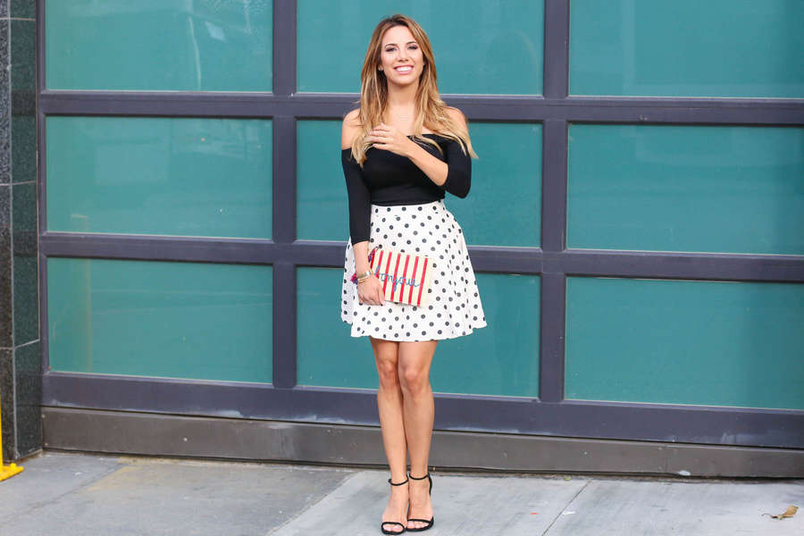 Ariana Lauren Feet