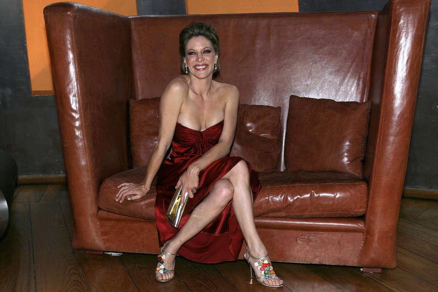 Andrea Noli Feet