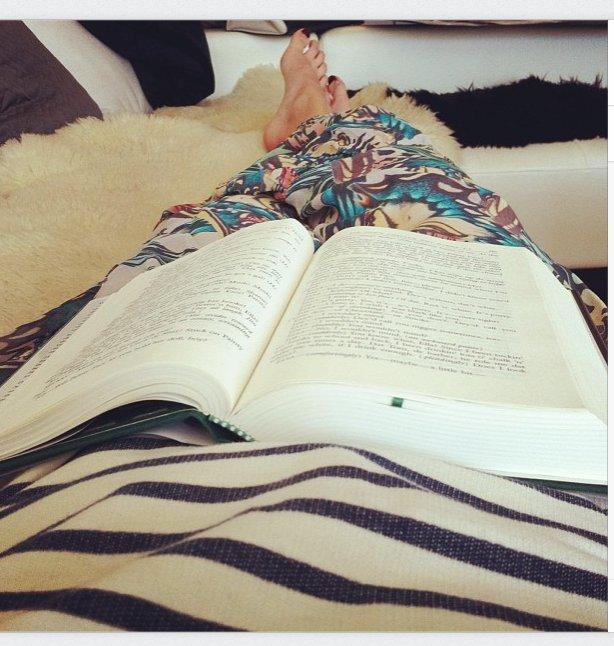 Rachael Taylor Feet
