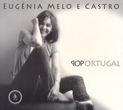 Eugenia Melo E Castro Feet