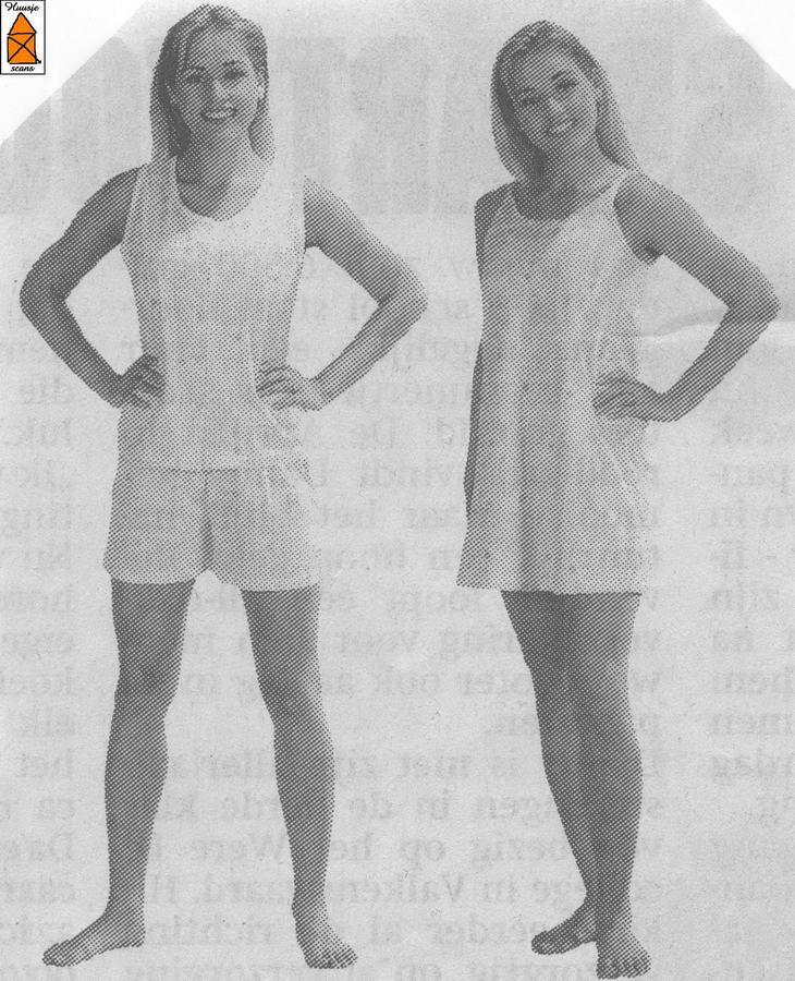 Barbara Van Stijn Feet