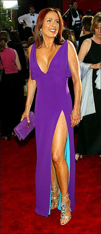 Patricia Heaton Feet