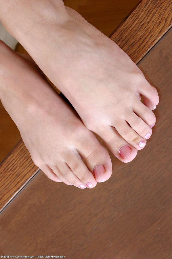 Afrodite Night Feet