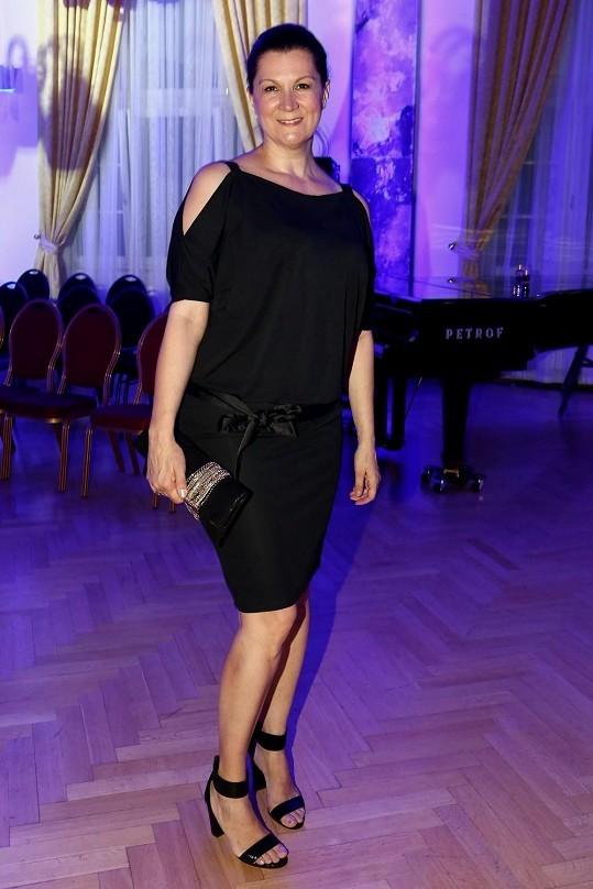 Tana Kovarikova Feet