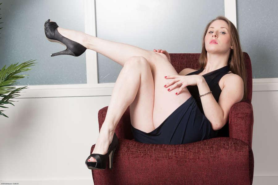 Belle Fatale Feet