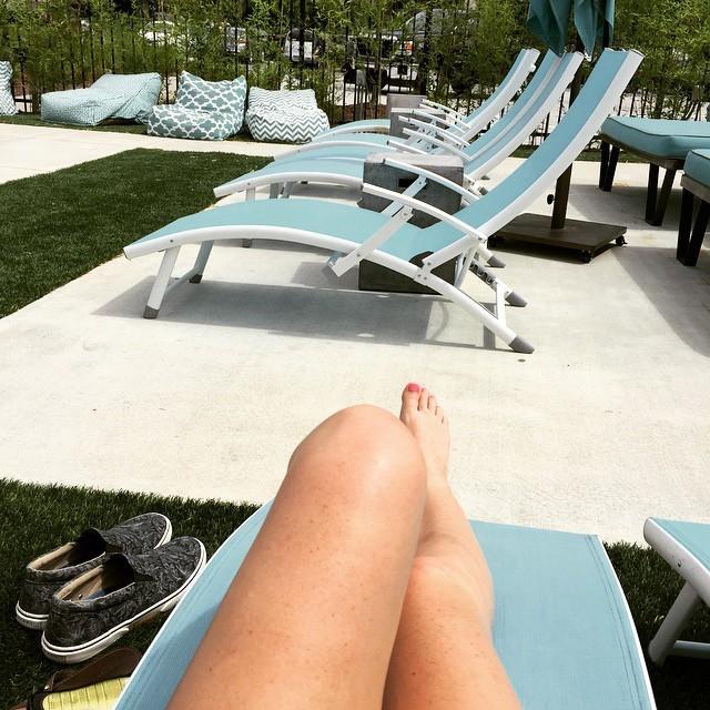 Briana Tyson Feet