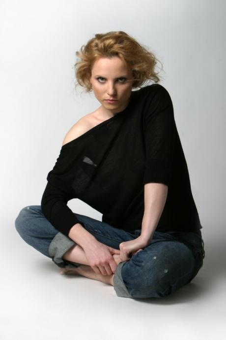 Julia Kijowska Feet