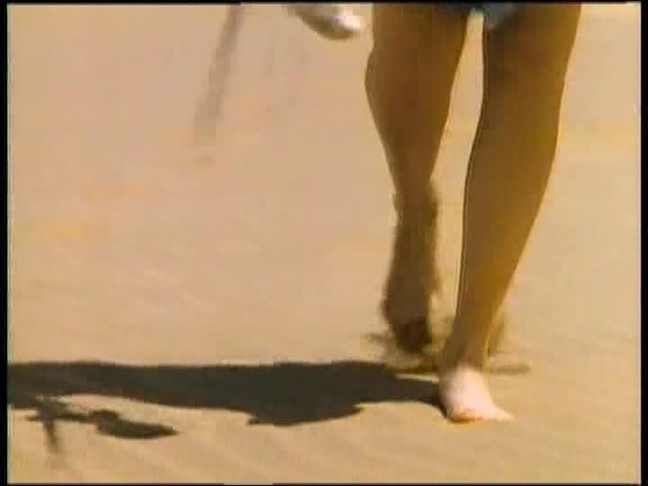 Debi A Monahan Feet