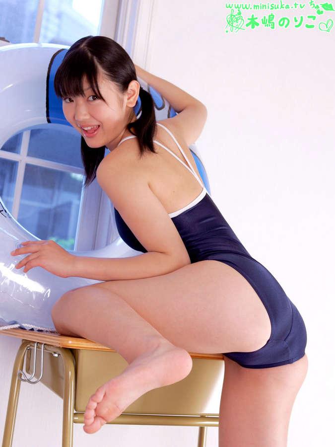Noriko Kijima Feet