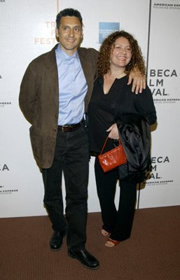 Aida Turturro Feet