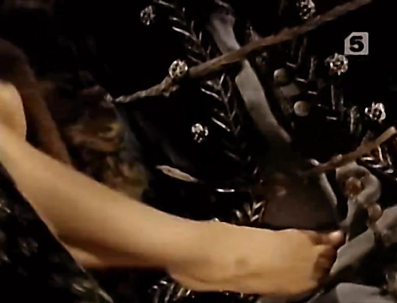Jeanne Moreau Feet