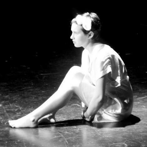 Sophia Frank Feet