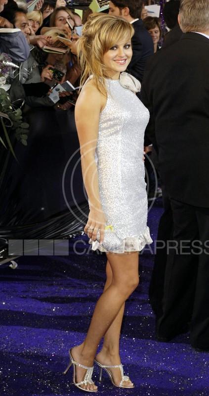 Tina OBrien Feet