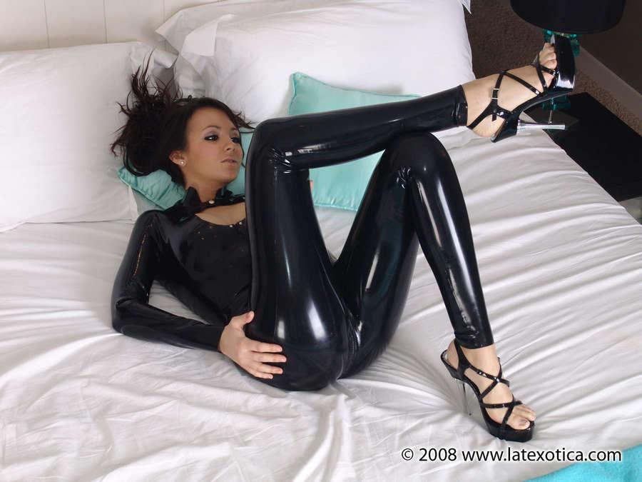 Rachel Boden Feet