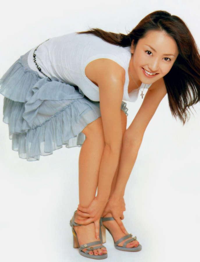 Akiko Yada Feet