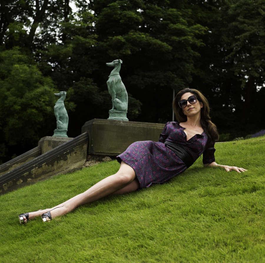 Gaynor Faye Feet