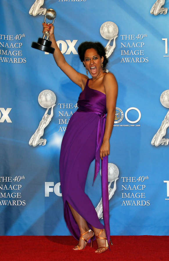 Tracee Ellis Ross Feet