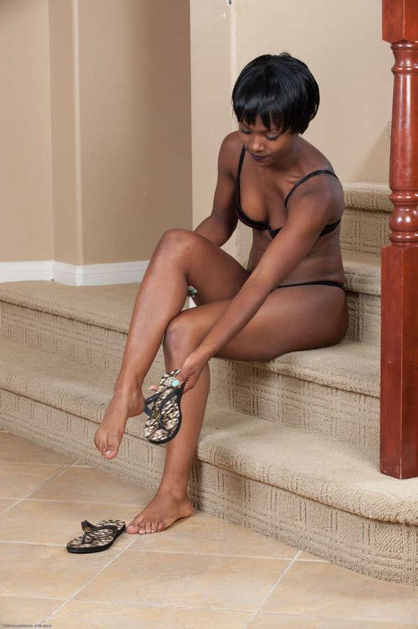 Sierra Banxx Feet