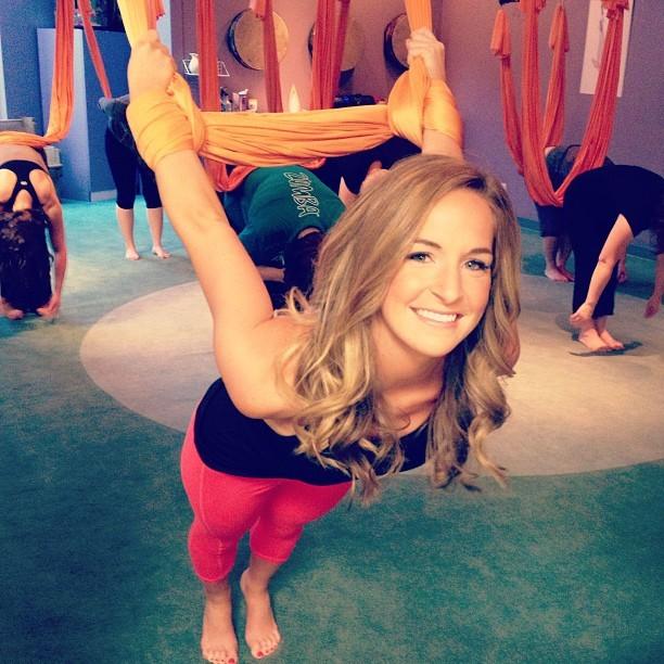 Brooke Graham Feet