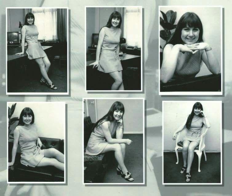 Judith Durham Feet