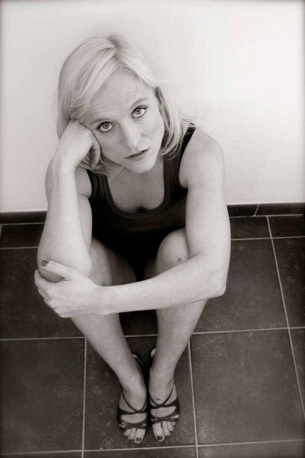 Clemence Schreiber Feet