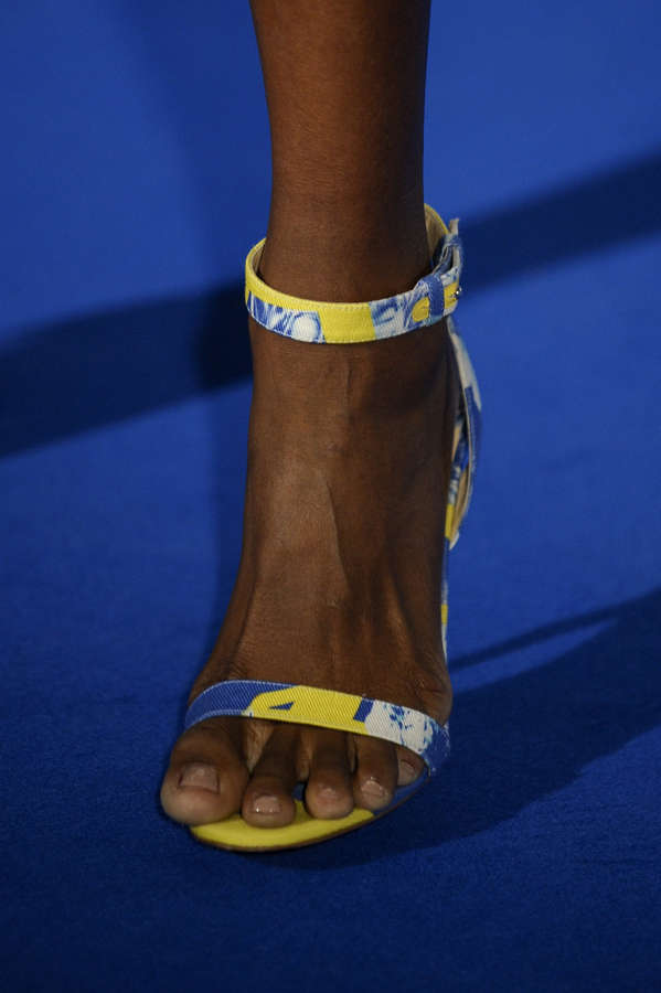 Aurelie Giraud Feet