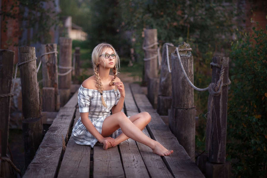 Alisa Tarasenko Feet