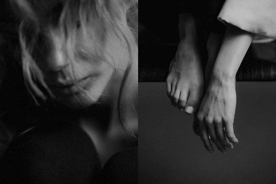 Tatyana Babenkova Feet