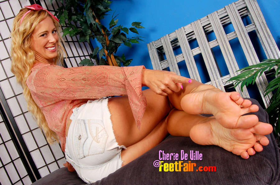 Cherie Deville 4