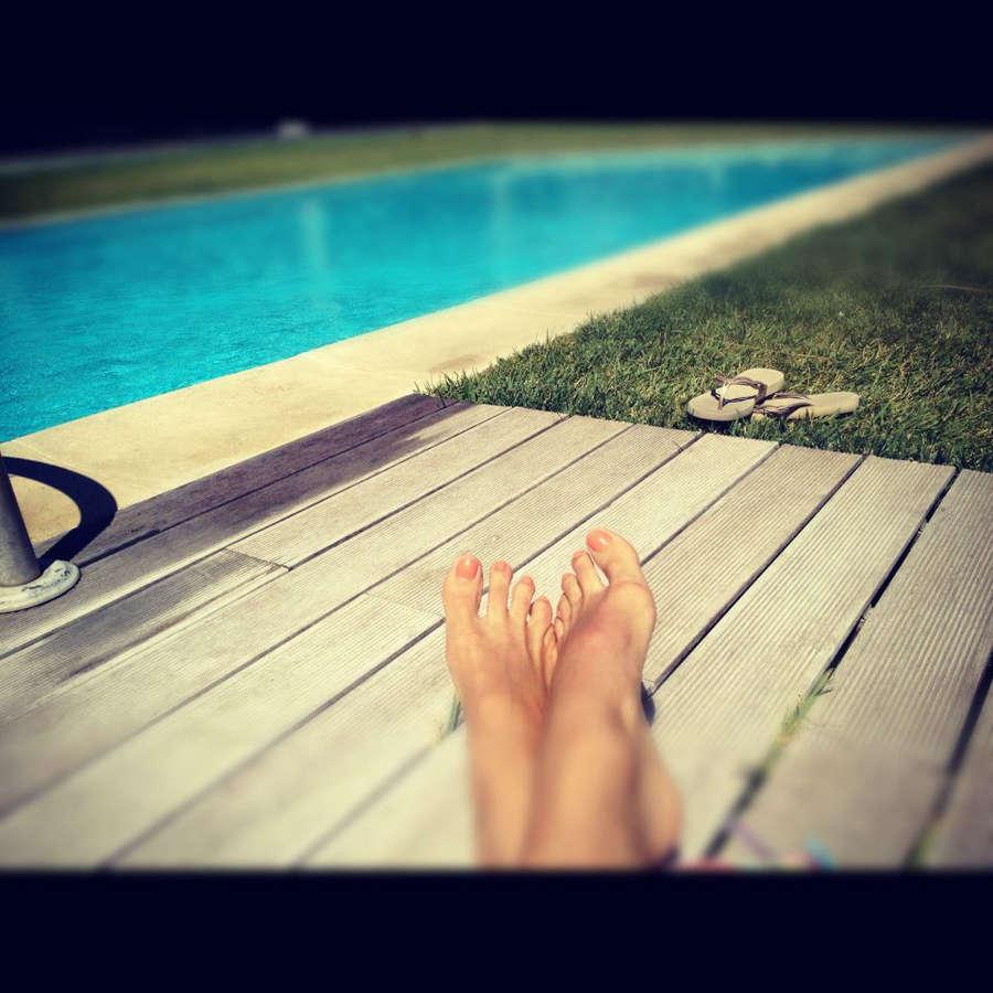 Ana Marques Feet