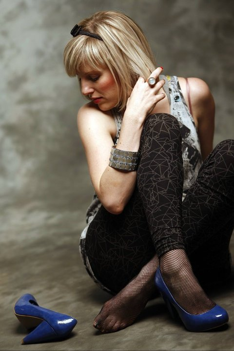 Ida Prester Feet