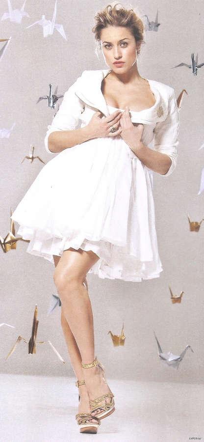 Lola Ponce Feet