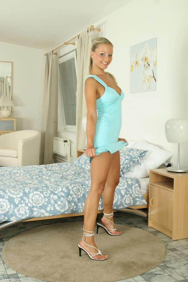 Liliane Tiger Feet
