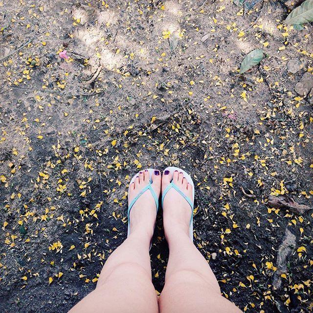 Emma Lahana Feet