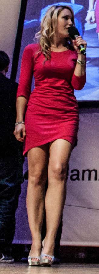 Rachel Quirico Feet