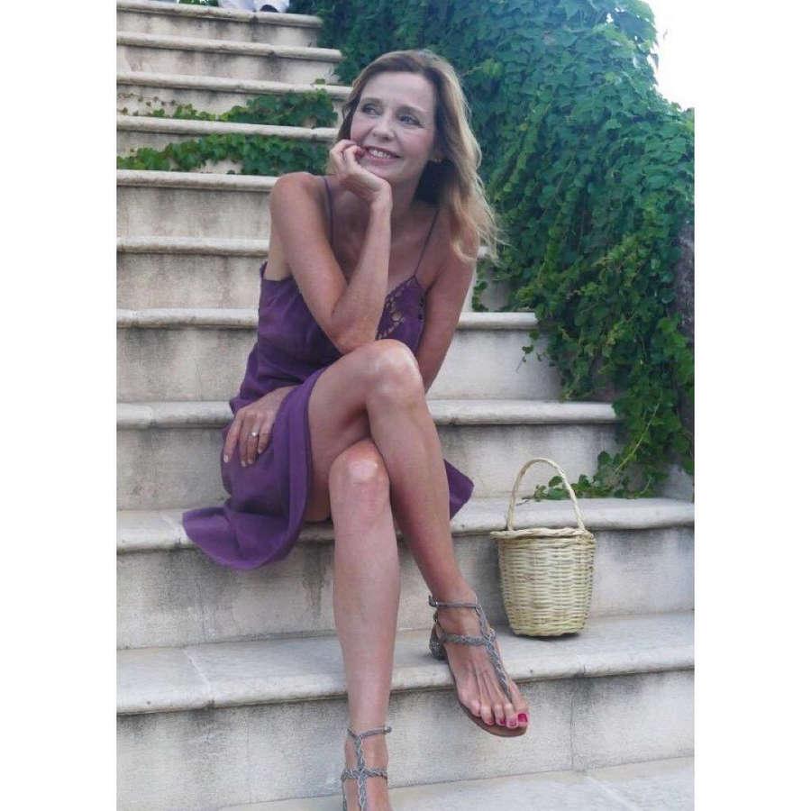 Eliana Miglio Feet