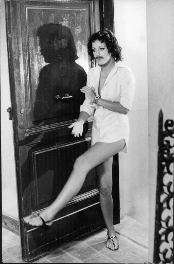 Catherine Spaak Feet