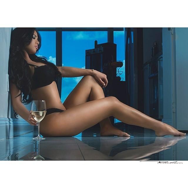 Diana Levy Feet