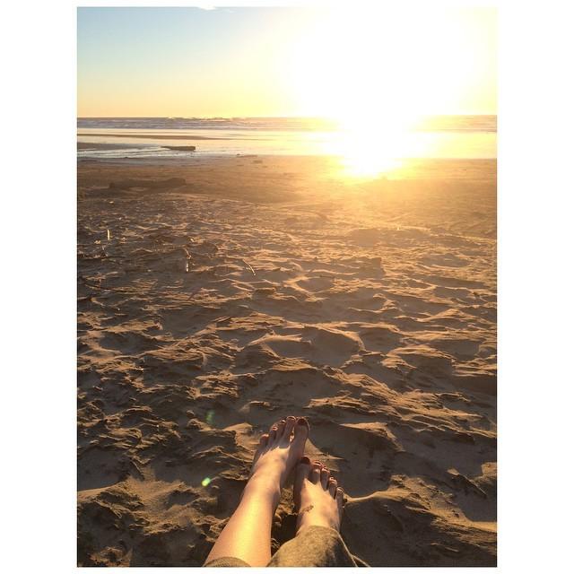 Angel Dawn White Feet