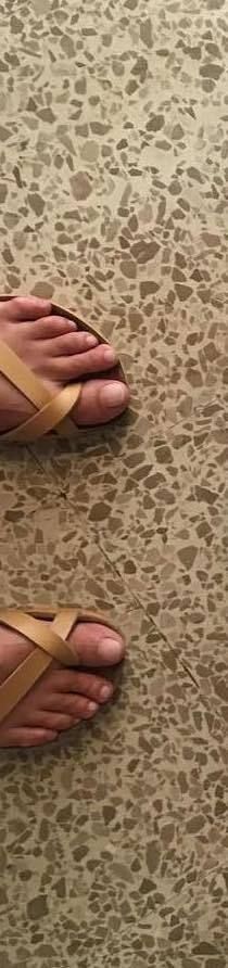 Ivana Mino Feet