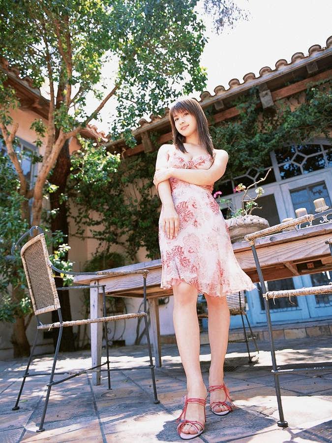 Junko Yaginuma Feet