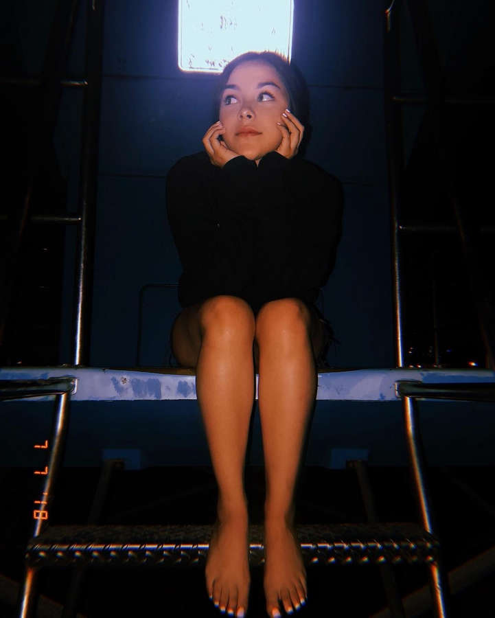 Angela Vazquez Feet