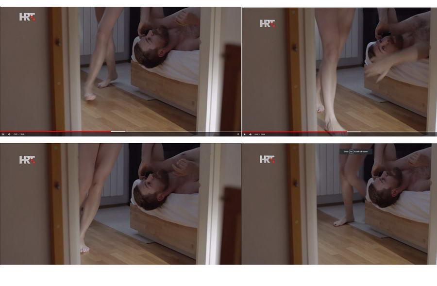 Dajana Culjak Feet