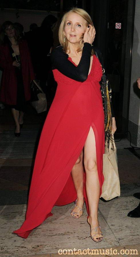 Gillian McKeith Feet