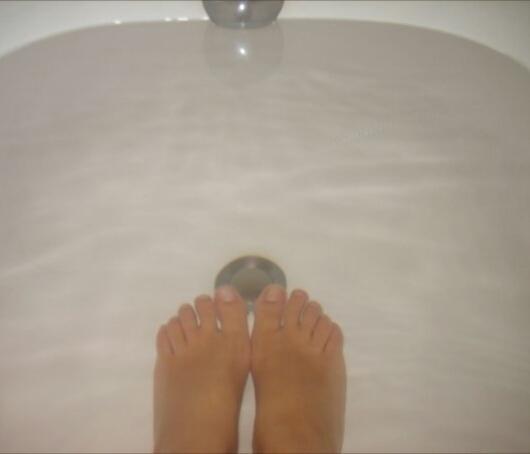 Dulce Maria Feet