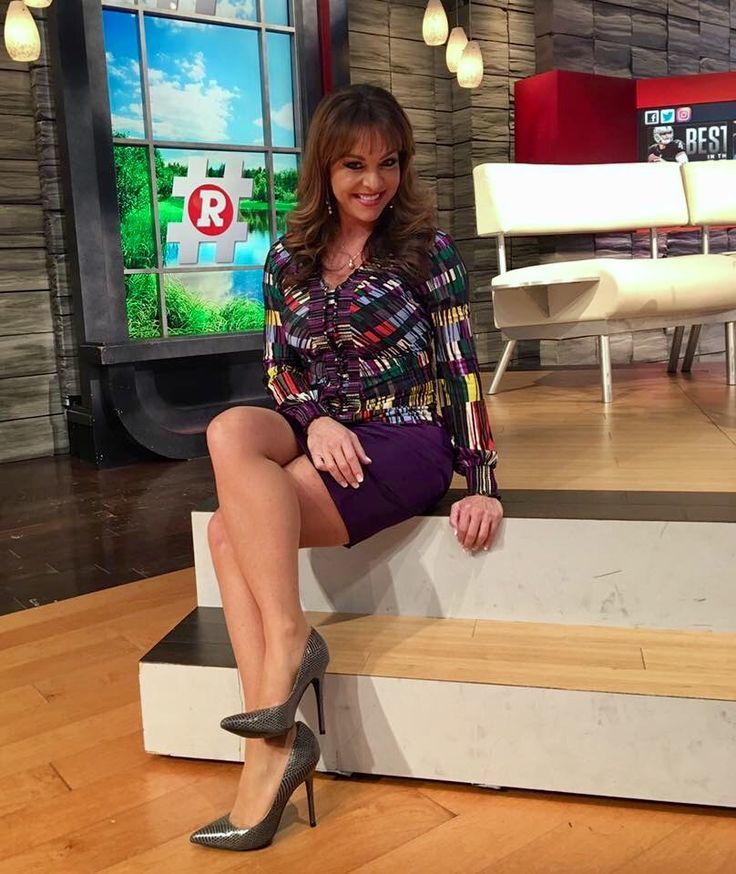 Rosana Franco Feet