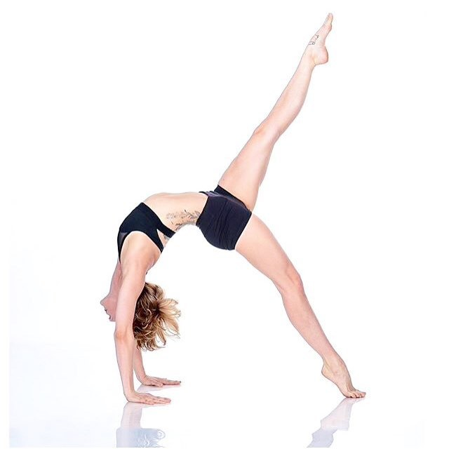 Bethany C Meyers Feet