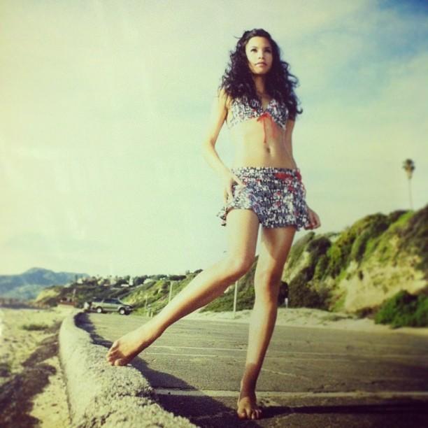 Danay Garcia Feet