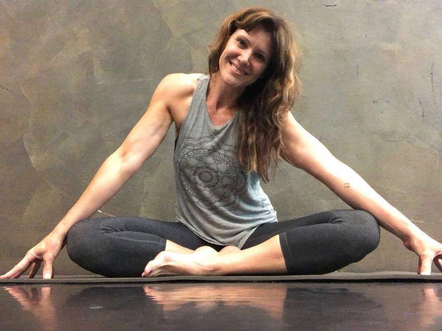 Rachel Carter Feet