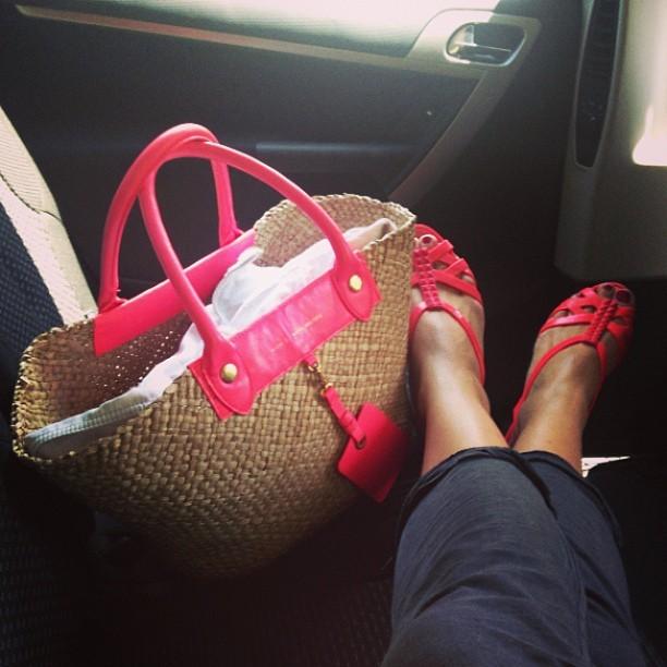 Ayse Tolga Feet